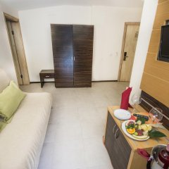 Mersoy Exclusive Aqua Resort Турция, Мармарис - отзывы, цены и фото номеров - забронировать отель Mersoy Exclusive Aqua Resort - All Inclusive онлайн удобства в номере