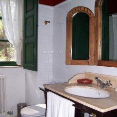 Отель Casa do Torno ванная фото 2