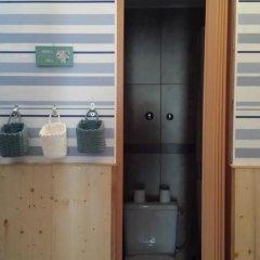 Bora Bora The Hotel Стандартный семейный номер с двуспальной кроватью фото 4