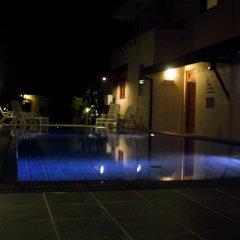 Отель Villa 61 Шри-Ланка, Берувела - отзывы, цены и фото номеров - забронировать отель Villa 61 онлайн бассейн фото 2