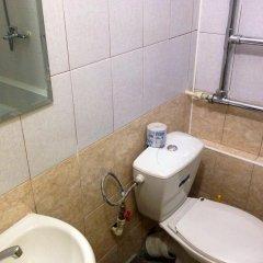 Hotel Dombay ванная