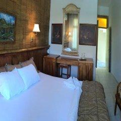Sato Hotel 2* Стандартный номер с двуспальной кроватью фото 15
