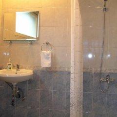 Отель Guest Rooms Zelenka Велико Тырново ванная