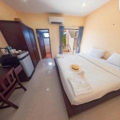 Отель Morakot Lanta Resort 2* Стандартный номер фото 8