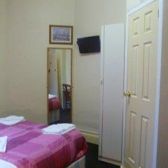 Grenville House Hotel 2* Стандартный номер с различными типами кроватей фото 4