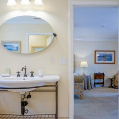 Отель Harbor House Inn 3* Номер Делюкс с различными типами кроватей фото 13