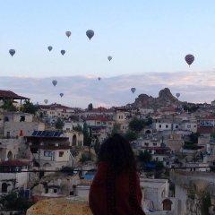 Lamihan Hotel Cappadocia фото 21