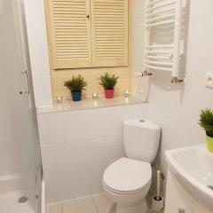 Отель ApartFlat Attic ванная фото 2