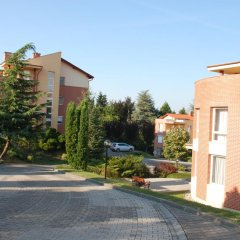 Отель RÓmai ApartmanhÁz Хевиз парковка