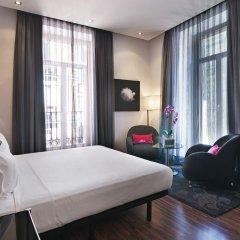 AC Hotel Recoletos by Marriott 4* Стандартный номер с различными типами кроватей фото 3