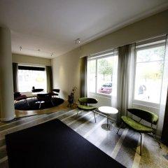 Отель Berling Apartments Швеция, Карлстад - отзывы, цены и фото номеров - забронировать отель Berling Apartments онлайн интерьер отеля фото 2