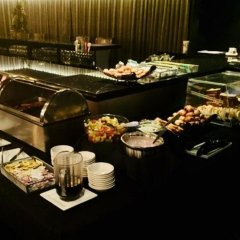 Отель Sepia Канада, Квебек - отзывы, цены и фото номеров - забронировать отель Sepia онлайн питание фото 3