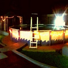 Отель Villa Beth Fisheries Гана, Аккра - отзывы, цены и фото номеров - забронировать отель Villa Beth Fisheries онлайн интерьер отеля