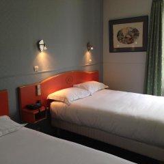 Отель Hôtel Prince Albert Concordia 2* Стандартный номер с двуспальной кроватью фото 4