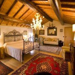 Отель Country House Casino di Caccia Люкс с различными типами кроватей