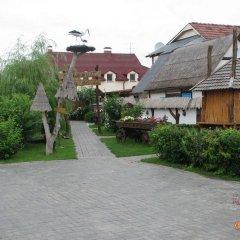 Гостиница Околица фото 5