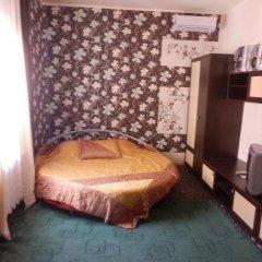 Гостиница Uyutniy Dvorik Стандартный номер с различными типами кроватей фото 3