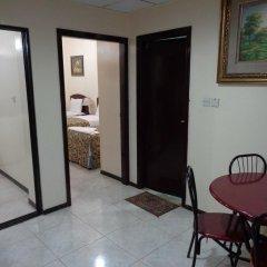 Deira Palace Hotel Люкс с различными типами кроватей фото 3