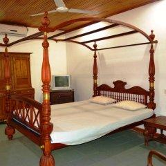 River View Hotel Стандартный номер с различными типами кроватей