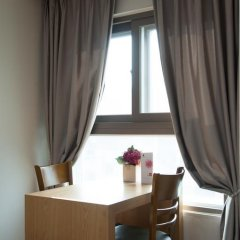 Benikea the M Hotel 3* Стандартный номер с различными типами кроватей фото 26