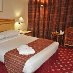 TOP Grand Continental Flamingo Hotel 3* Стандартный номер с различными типами кроватей фото 4