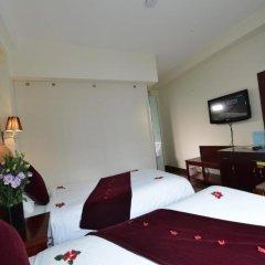 B & B Hanoi Hotel & Travel 3* Стандартный номер с различными типами кроватей фото 9