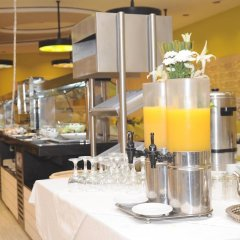 Oum Palace Hotel & Spa 4* Стандартный номер с различными типами кроватей фото 3