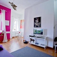 Отель Rooms Zagreb 17 4* Апартаменты с различными типами кроватей фото 10