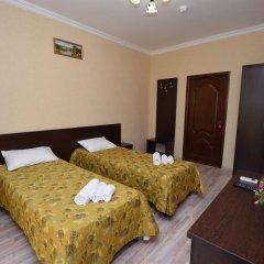 Гостиница Ной 3* Люкс с различными типами кроватей фото 10