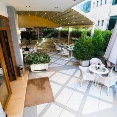 Отель Boutique Hotel Kotoni Албания, Тирана - отзывы, цены и фото номеров - забронировать отель Boutique Hotel Kotoni онлайн фото 2