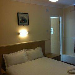 New Oceans Hotel 3* Стандартный номер с двуспальной кроватью фото 8