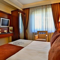 Hotel Mosaic 4* Стандартный номер с различными типами кроватей фото 6