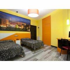 Отель JC Rooms Santo Domingo 3* Представительский номер с различными типами кроватей