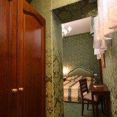 Hotel Marconi 3* Стандартный номер фото 5