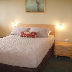 Отель Boat Harbour Resort комната для гостей фото 5