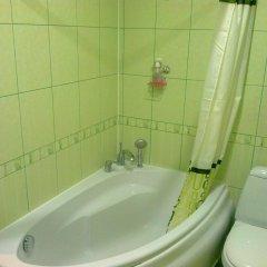 Апартаменты Apartments on Proletarskaya ванная фото 2