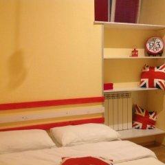 Good Dreams Hostel Стандартный номер с различными типами кроватей фото 3