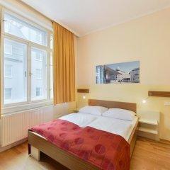 Отель City Rooms Стандартный номер с различными типами кроватей фото 4