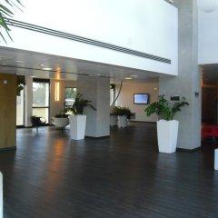 Отель Idea Hotel Milano San Siro Италия, Милан - 9 отзывов об отеле, цены и фото номеров - забронировать отель Idea Hotel Milano San Siro онлайн интерьер отеля фото 3