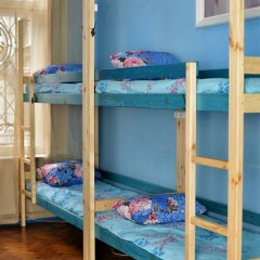 Гостиница Orfey Кровать в женском общем номере двухъярусные кровати фото 4