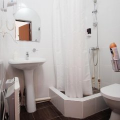 Гостиница Рич Стандартный номер с различными типами кроватей фото 16