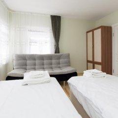 Апартаменты Mete Apartments комната для гостей фото 8