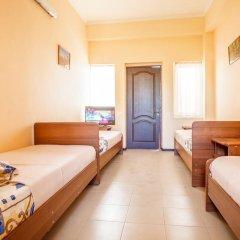 Мини-отель Глобус Стандартный номер с различными типами кроватей фото 3