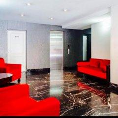 Отель Exclusivo Departamento En Park Plaza Recoleta интерьер отеля фото 2