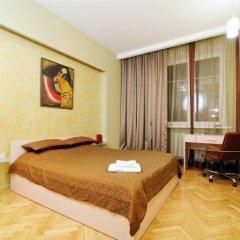 Гостиница Vip-Kvartira 3 Улучшенные апартаменты разные типы кроватей фото 2