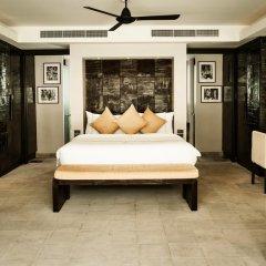 Отель Nikki Beach Resort 5* Люкс с различными типами кроватей фото 40