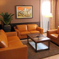 Отель Helena VIP Villas and Suites 5* Люкс фото 12