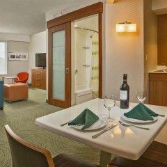 Отель SpringHill Suites by Marriott New York LaGuardia Airport США, Нью-Йорк - отзывы, цены и фото номеров - забронировать отель SpringHill Suites by Marriott New York LaGuardia Airport онлайн в номере