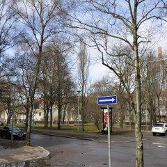 Апартаменты Reval Premium Apartment Таллин парковка
