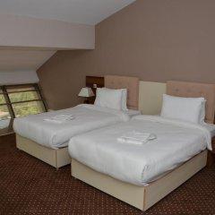 Отель Астория 4* Стандартный номер фото 11